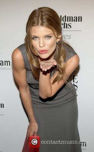 Oh Oh For 90210: The CW Cancels AnnaLynne McCord And Company