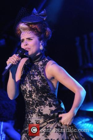 Paloma Faith's Olympic Birthday