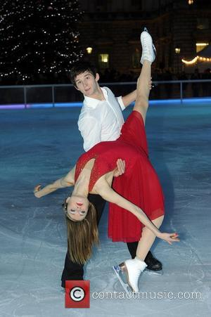 Atmosphere, Ice Skaters Aitken and Whidbourne