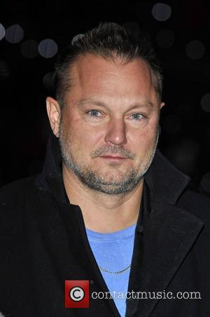 Juergen Teller,  at the launch party for the Somerset House Ice Rink at Somerset House. London, England - 15.11.12