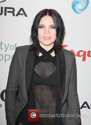 Skylar Grey Songs of Hope VII at the Esquire Apartment, the magazine's 'Ultimate Bachelor Pad' - Arrivals New York City,...