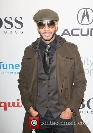 Swizz Beatz  Songs of Hope VII at the Esquire Apartment, the magazine's 'Ultimate Bachelor Pad' - Arrivals New York...
