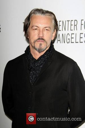 Tommy Flanagan The Paley Center For Media's PaleyFest 2012 honoring 'Sons Of Anarchy' at the Saban Theater Los Angeles, California...