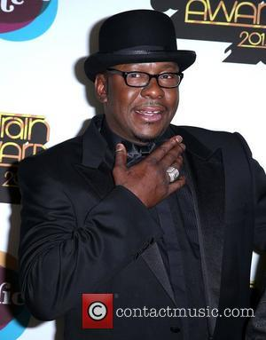 Bobby Brown 2012 Soul Train Awards at the fabulous Planet Hollywood Resort and Casino - Arrivals  Las Vegas, Nevada...