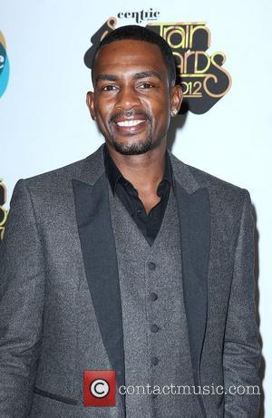 Bill Bellamy 2012 Soul Train Awards at the fabulous Planet Hollywood Resort and Casino - Arrivals  Las Vegas, Nevada...