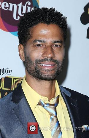 Eric Benet 2012 Soul Train Awards at the fabulous Planet Hollywood Resort and Casino - Arrivals  Las Vegas, Nevada...
