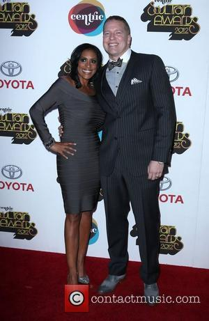 Gary Owen 2012 Soul Train Awards at the fabulous Planet Hollywood Resort and Casino - Arrivals  Las Vegas, Nevada...