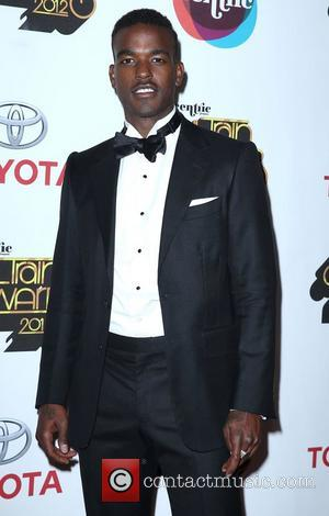 Luke James 2012 Soul Train Awards at the fabulous Planet Hollywood Resort and Casino - Arrivals  Las Vegas, Nevada...
