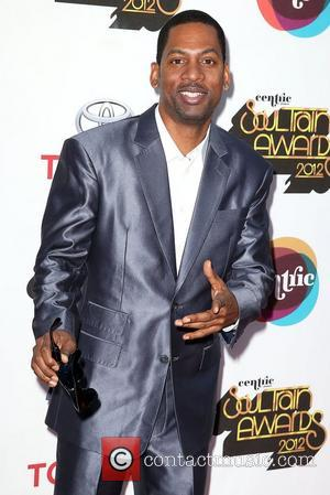 Tony Rock and Planet Hollywood