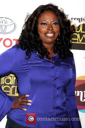 Angie Stone Arrested After Fight With Daughter