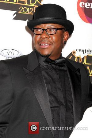 Bobby Brown 2012 Soul Train Awards at the fabulous Planet Hollywood Resort and Casino - Arrivals Las Vegas, Nevada -...