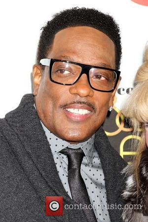 Charlie Wilson 2012 Soul Train Awards at the fabulous Planet Hollywood Resort and Casino - Arrivals Las Vegas, Nevada -...