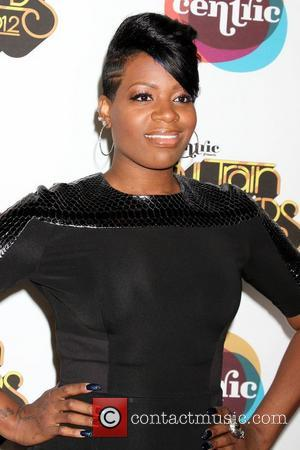 Fantasia Barrino Splits From Boyfriend