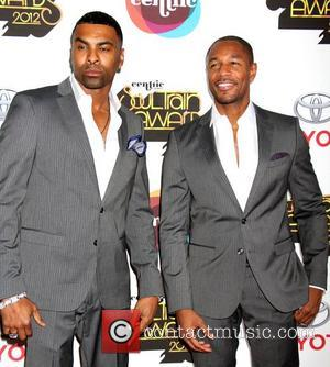 Ginuwine and Tank