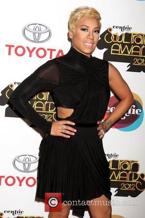 Keyshia Cole 2012 Soul Train Awards at the fabulous Planet Hollywood Resort and Casino - Arrivals Las Vegas, Nevada -...