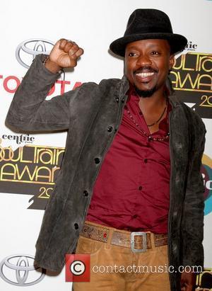 Anthony Hamilton 2012 Soul Train Awards at the fabulous Planet Hollywood Resort and Casino - Arrivals Las Vegas, Nevada -...