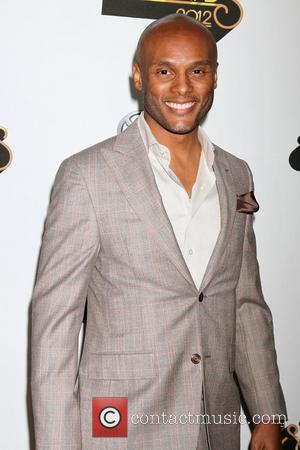 Kenny Lattimore 2012 Soul Train Awards at the fabulous Planet Hollywood Resort and Casino - Arrivals Las Vegas, Nevada -...
