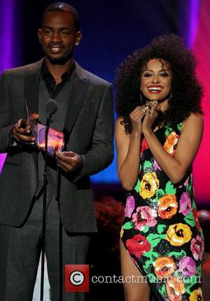 Bill Bellamy, Kat Graham 2012 Soul Train Awards at Planet Hollywood Resort and Casino - Performance Las Vegas, Nevada -...