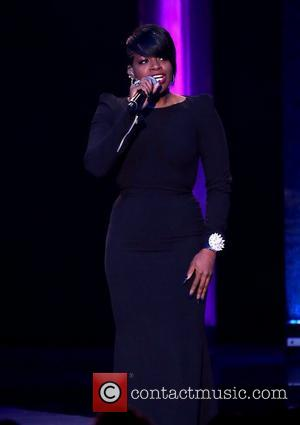 Fantasia 2012 Soul Train Awards at Planet Hollywood Resort and Casino - Performance Las Vegas, Nevada - 08.11.12