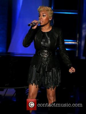 Keyshia Cole 2012 Soul Train Awards at Planet Hollywood Resort and Casino - Performance Las Vegas, Nevada - 08.11.12
