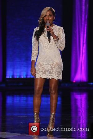 Melanie Fiona 2012 Soul Train Awards at Planet Hollywood Resort and Casino - Performance Las Vegas, Nevada - 08.11.12