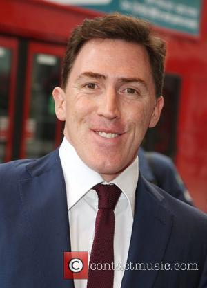 Rob Brydon The South Bank Sky Arts Awards 2012 - outside arrivals held at the Dorchester London, England - 01.05.12