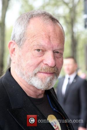 Terry Gilliam Struggles With Monty Python Apps
