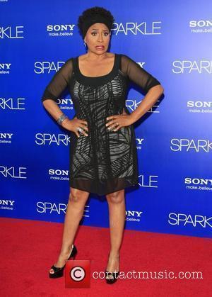 Jenifer Lewis The Los Angeles Premiere of 'Sparkle' - Inside Arrivals  Los Angeles, California - 16.08.12