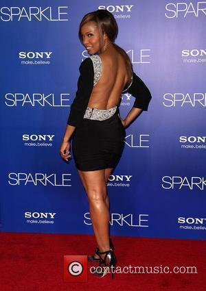 Elise Neal The Los Angeles Premiere of 'Sparkle' - Inside Arrivals Los Angeles, California - 16.08.12