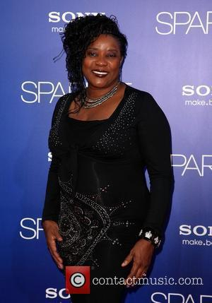Loretta Devine The Los Angeles Premiere of 'Sparkle' - Inside Arrivals Los Angeles, California - 16.08.12