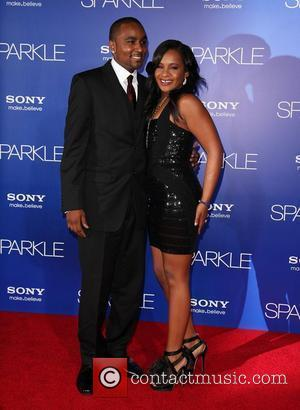 Bobbi Kristina and Andrew Seeley