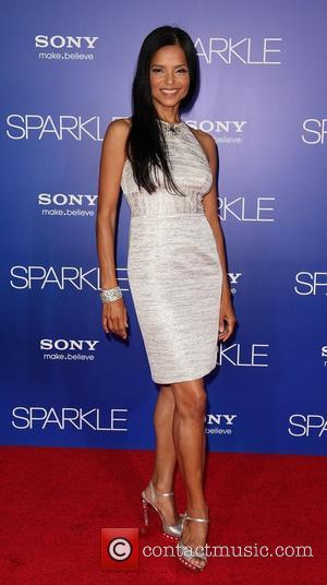 Victoria Rowell Los Angeles Premiere of 'Sparkle' at Grauman's Chinese Theatre Los Angeles, California - 16.08.12