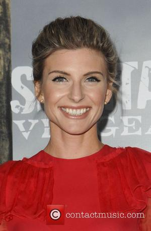 Viva Bianca  Premiere of Starz' Spartacus: Vengeance held at the ArcLight Cinemas Cinerama Dome Los Angeles, California - 18.01.12