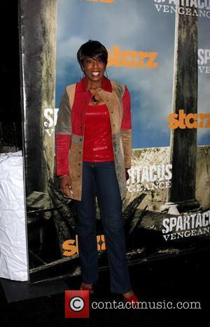 Dawnn Lewis Premiere of Starz' Spartacus: Vengeance held at the ArcLight Cinemas Cinerama Dome Los Angeles, California - 18.01.12