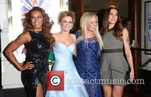 Melanie Brown, Mel B, Geri Halliwell, Melanie Chisholm, Mel C and Emma Bunton