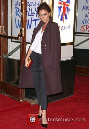 Victoria Beckham, VIVA Forever
