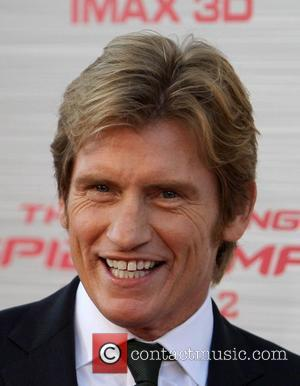 Denis Leary Los Angeles premiere of 'The Amazing Spider-Man' held at the Regency Village Theatre - Arrivals   Los...