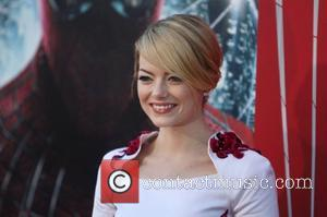 Emma Stone Credits Acting With Curing Panic Attacks