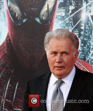 Martin Sheen Can't Remember Working With Sally Field In 1970s