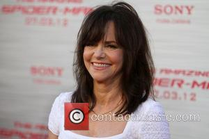 Sally Field Honoured To Have Worked With Late Producer Laura Ziskin
