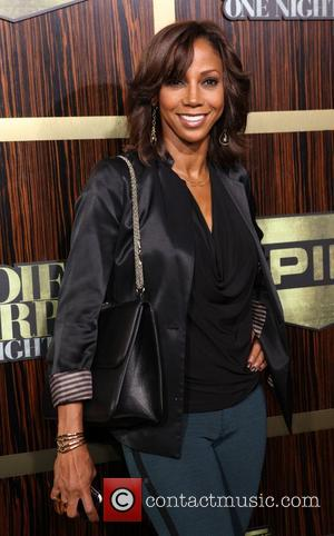 Holly Robinson Peete  Spike TV's 'Eddie Murphy: One Night Only' at the Saban Theatre Beverly Hills, California - 03.11.12