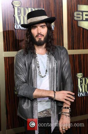 Russell Brand Among All-Star Cast For Eric Idle's Latest Play