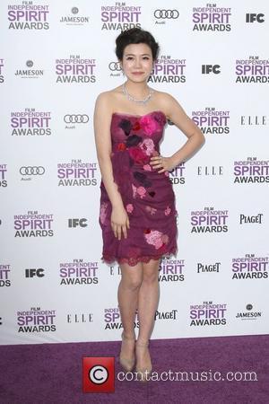 Guest, Amara Miller and Independent Spirit Awards