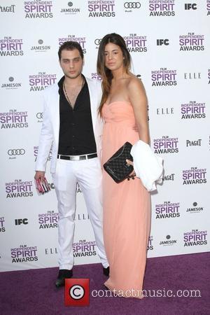 Guests, Zoe Saldana and Independent Spirit Awards