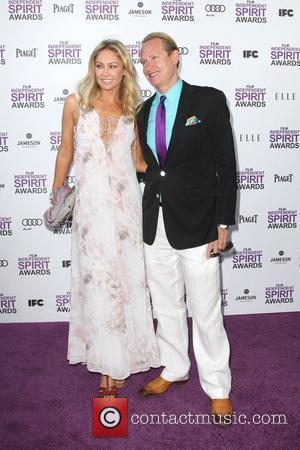 Kim Richards, Carson Kressley and Independent Spirit Awards