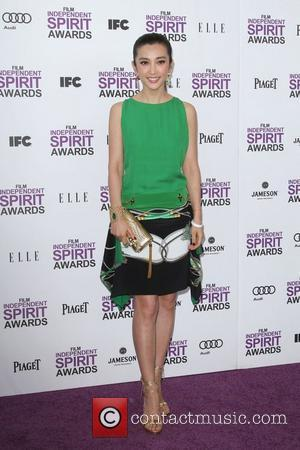 Bingbing Li and Independent Spirit Awards