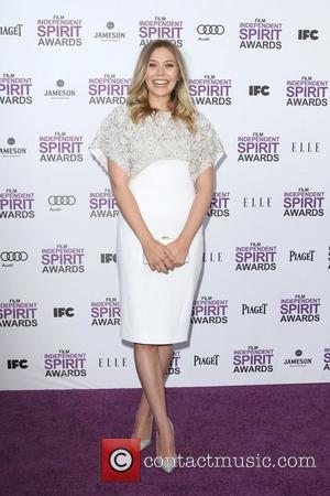 Elizabeth Olsen and Independent Spirit Awards