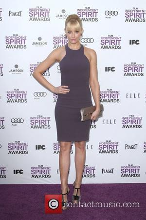 Guest, Anna Kendrick and Independent Spirit Awards