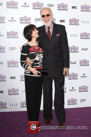 James Cromwell and Independent Spirit Awards