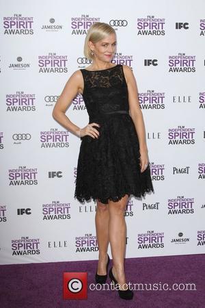 Penelope Ann Miller 27th Annual Independent Spirit Awards- Arrivals- Santa Monica Beach Los Angeles, California - 25.02.12